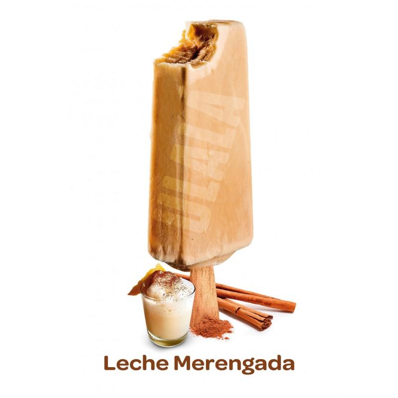 Leche Merengada