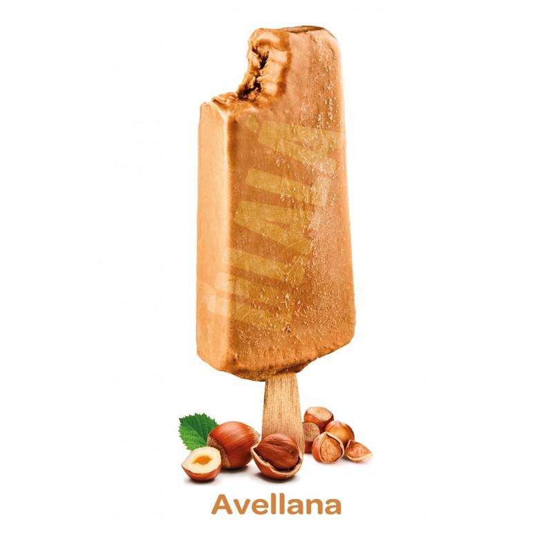 Crema Avellana